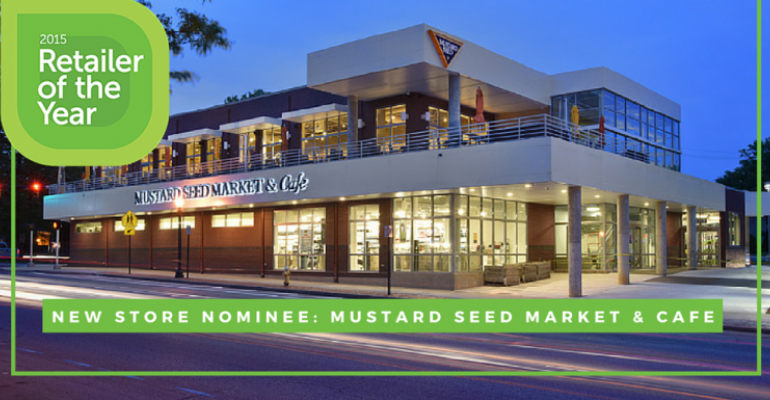 Mustard Seed Market looking up with new store's rooftop, added community value and more