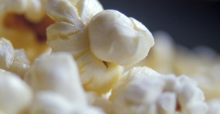 Popcorn: The golden child of the snack aisle that's likely to keep popping