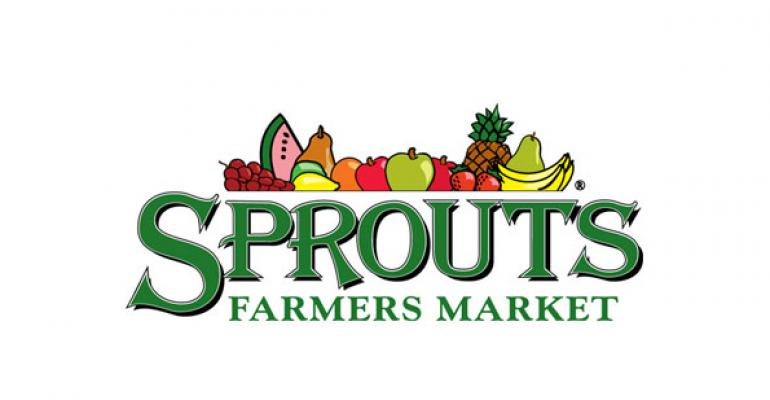 Sprouts looks to boost annual per-store sales to $20 million