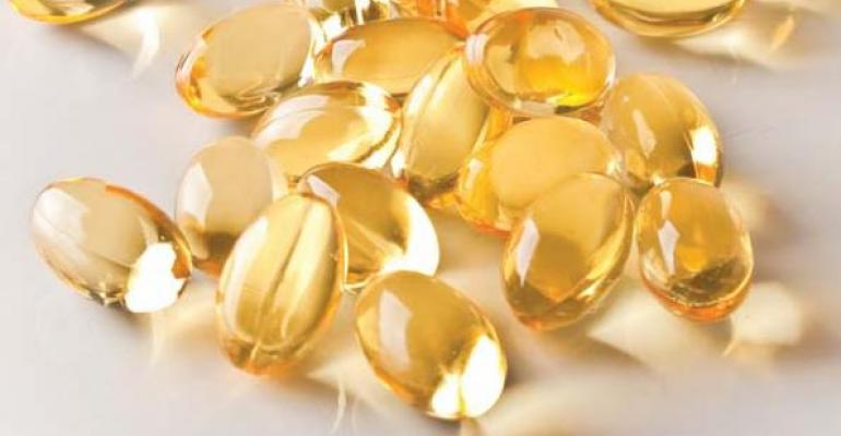 Vitamin D may help obese people move more, hurt less