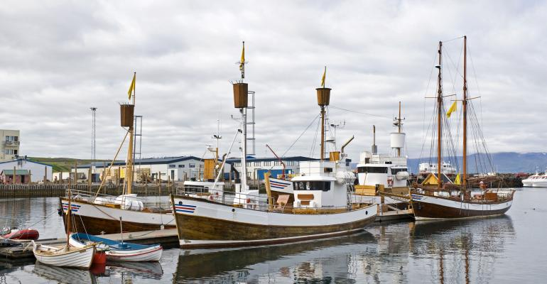 Community supported seafood: A model for the future?