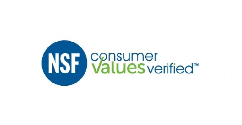 Nsf Certification Verifies Values New Hope Network