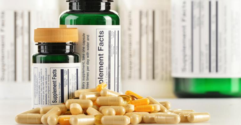 Most Americans take — and trust — supplements