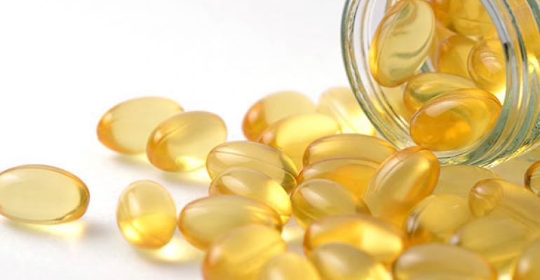 Omega3 supplement
