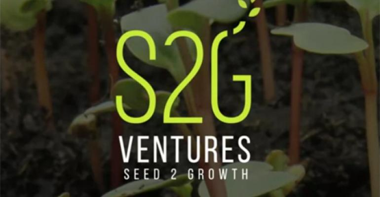 New 'soil-to-shelf' venture fund will invest $125M in healthy food, sustainable agriculture