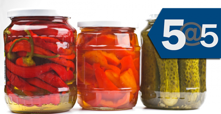 5@5: FDA proposes gluten-free label rules for fermented foods | Sugar avoidance prompts growth for substitutes