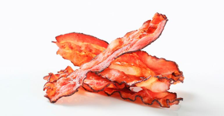 5@5: Kroger calls on EPA to regulate food waste | Beyond Meat to develop meatless bacon
