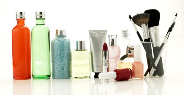 Conference explores sustainability shortcomings in beauty industry