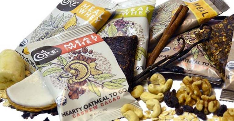 Not-for-profit B Corp CORE Foods practices next-level stewardship