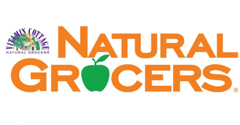 Online and private label initiatives to grow at Natural Grocers by Vitamin Cottage