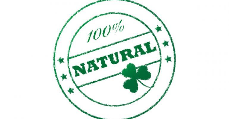FDA seeks input on 'natural' food labels