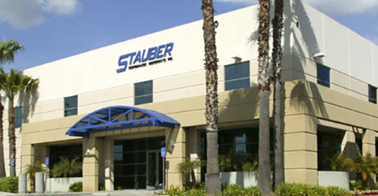 Stauber Ingredients joins Hawkins chemical supplier
