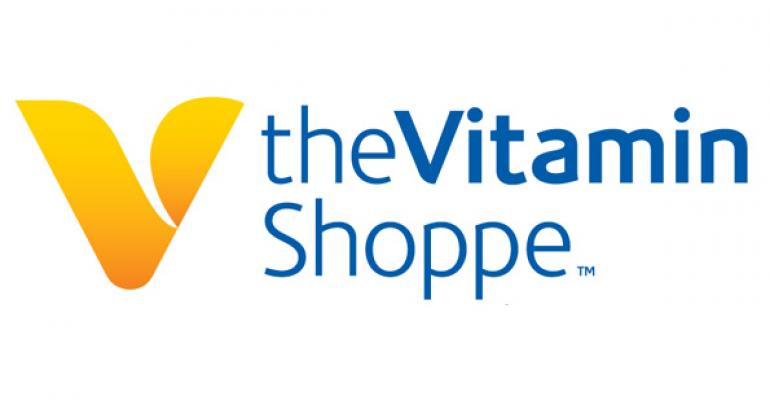 The Vitamin Shoppe moves beyond supplements