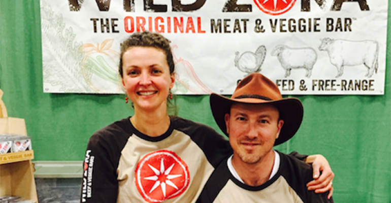 Meet meat and veggie bar company Wild Zora, winner of Naturally Boulder's Pitch Slam
