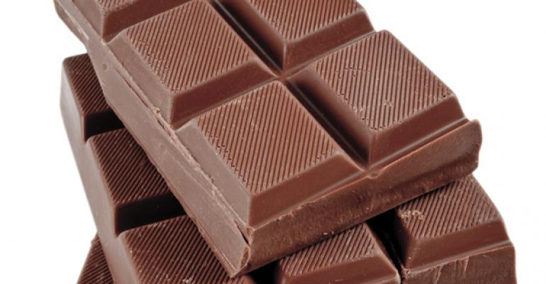 Is chocolate the best way to get your probiotics?