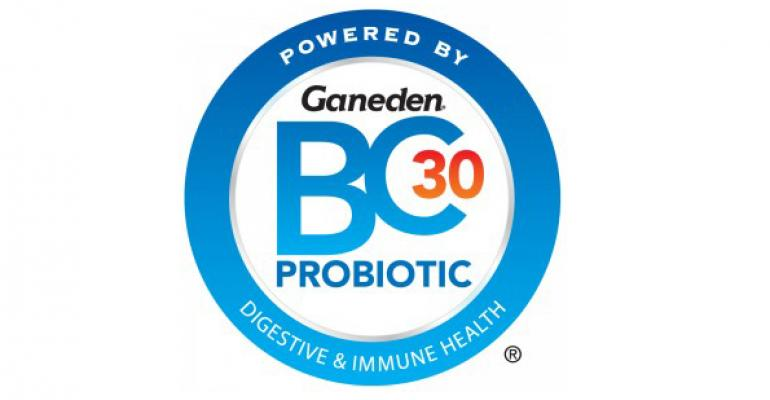 Probiotic progress: International market exploding for Ganeden