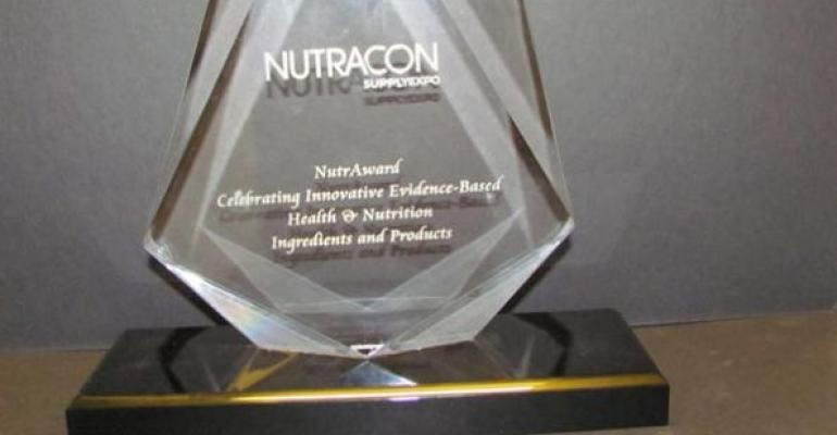 NutrAward nominations deadline is end of the month