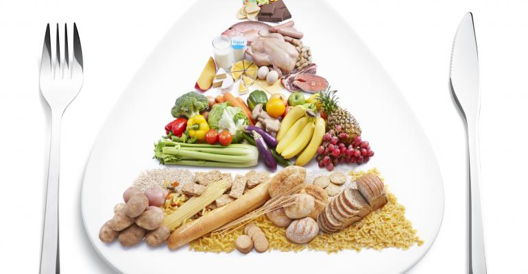 2015 U.S. Dietary Guidelines: More vegetables and whole grainshold the environmentalism
