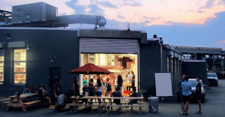 GURU Organic Energy Drink co-founders launch startup incubator, consultancy