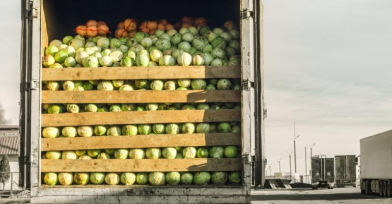 Organic trade pacts boost overseas business for U.S. organic