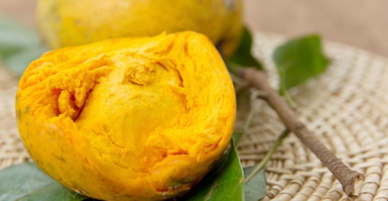 Lucuma—the next superfruit?
