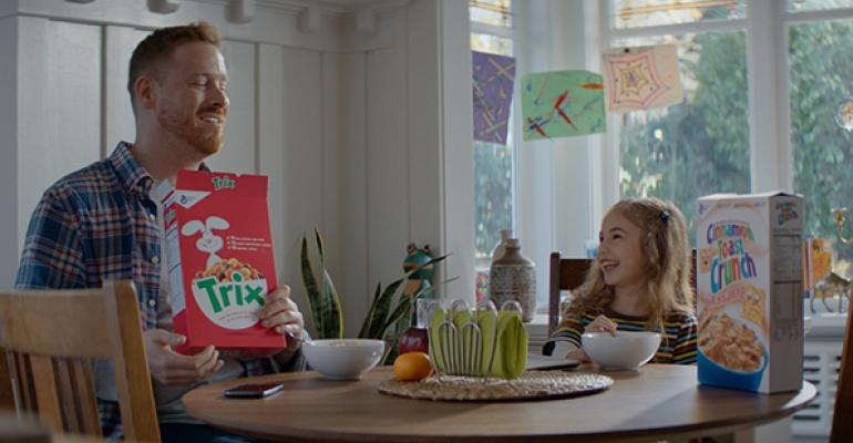 General Mills' Again campaign raises the question: Do CPGs get a second chance at trust?
