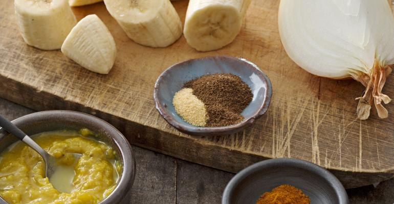 Spicy, tangy flavors trending at foodservice