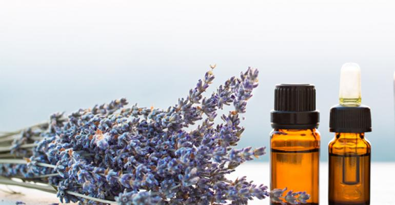 What does it mean if an essential oil is 'therapeutic grade'?