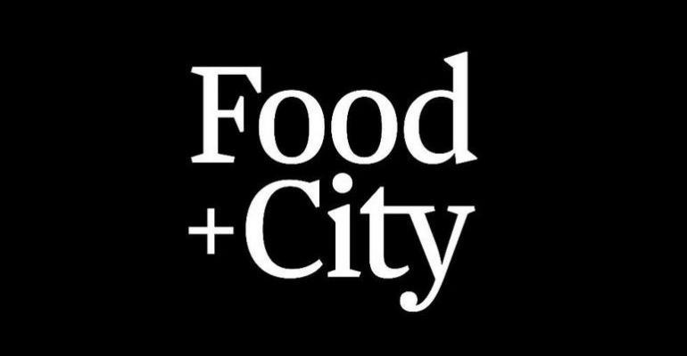 FoodCity Challenge