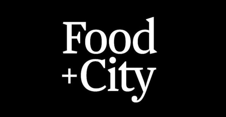 FoodCity Challenge