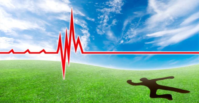 Zinc critical to heart health