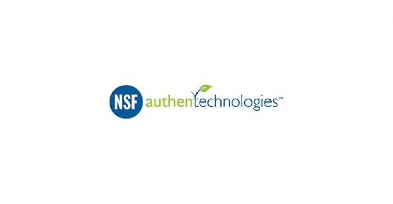 AuthenTechnologies acquisition brings next-generation DNA testing technologies to NSF International