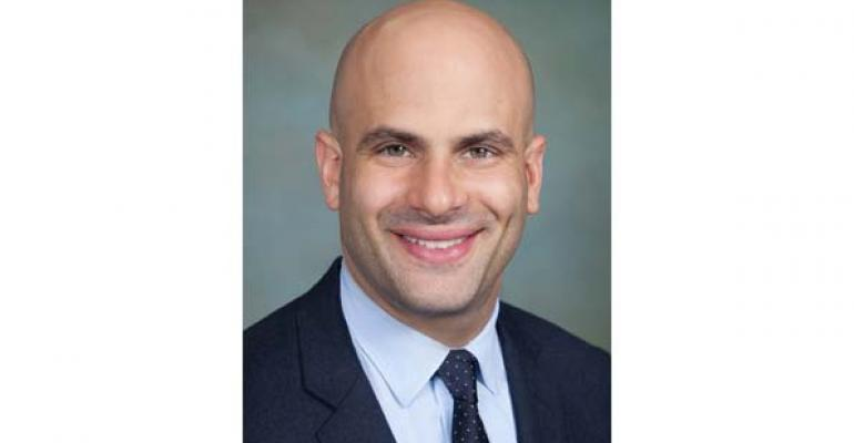 Why Expo West keynote Sam Kass is optimistic about the future of food