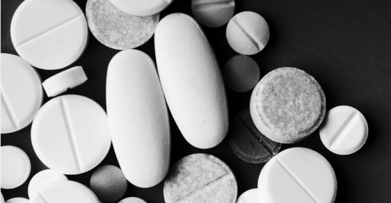 Dietary supplements: Transparency delivered from without