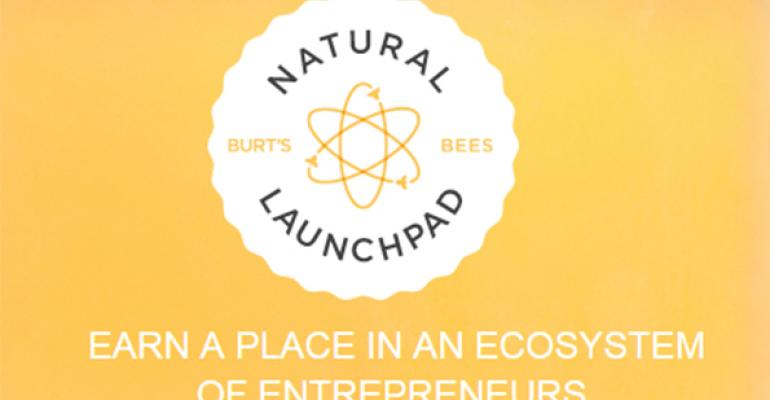 Burt's Bees announces Natural Launchpad grant program for entrepreneurs