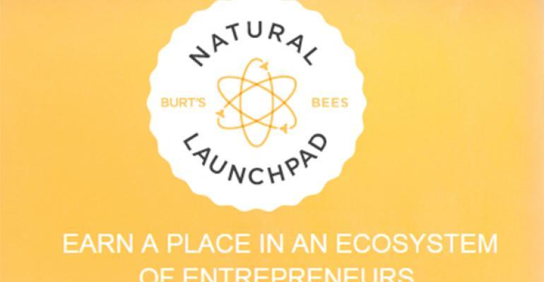 Burt's Bees announces Natural Launchpad grant program for entrepreneurs