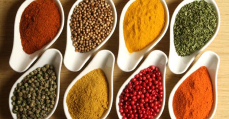 Progress on organic ingredients through teamwork and research