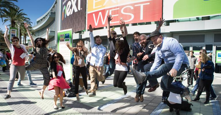 10 Natural Products Expo West FAQs to help you prep for the big show