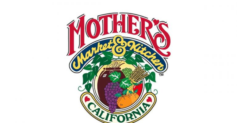 Mother's Market and Kitchen announces growth partnership with private equity firm
