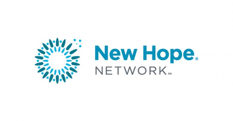 New Hope Natural Media becomes New Hope Network