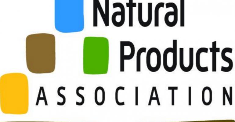 Natural Products Association Lawsuit