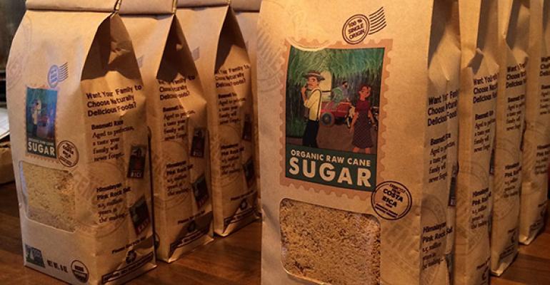 Meet the company trying to take single-origin food mainstream