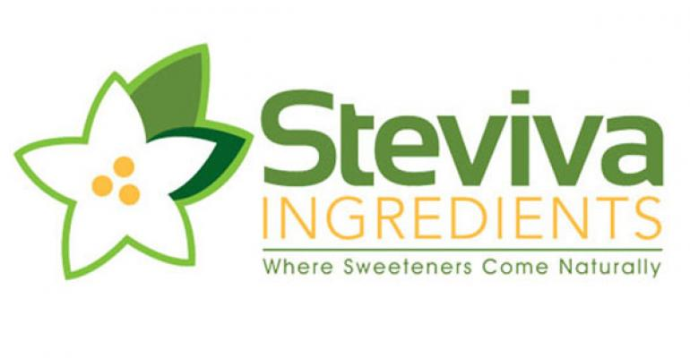 Steviva Ingredients