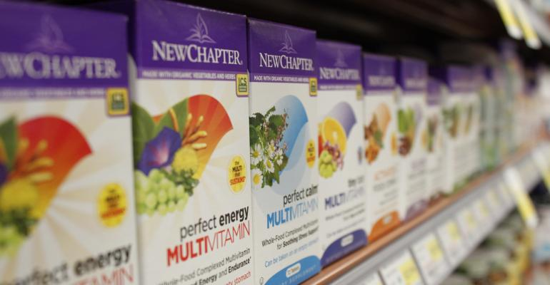 Proposed Health Savings Act supports dietary supplement coverage by HSAs, FSAs