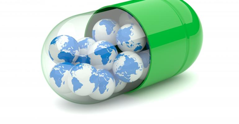 Storm proof: Dietary supplements weather global economic downturns