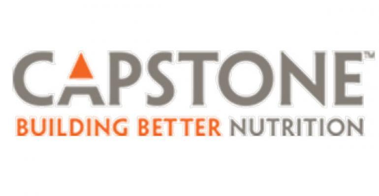 Capstone Nutrition