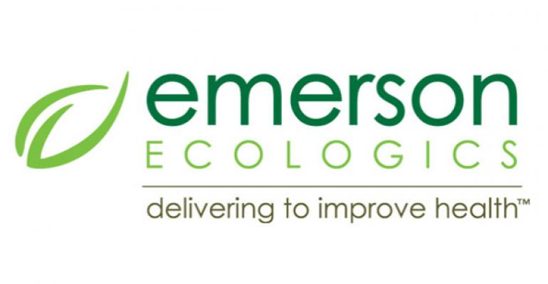 Emerson Ecologics plays it smart with quality and advocacy