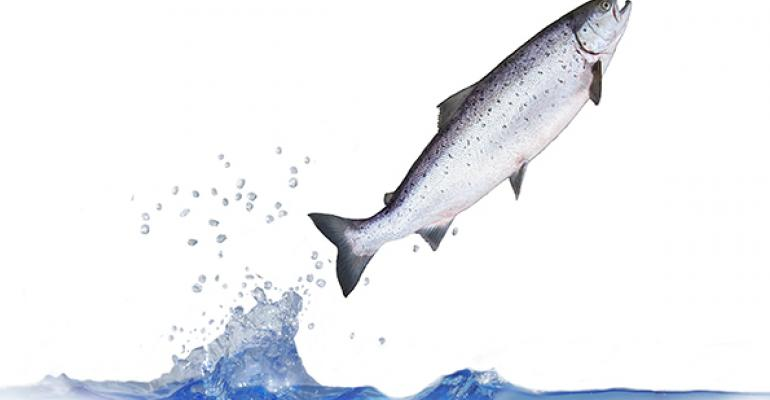 Lawsuit challenges FDA's approval of genetically engineered salmon