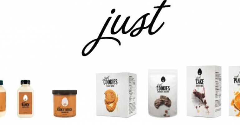 Hampton Creek rolls out big