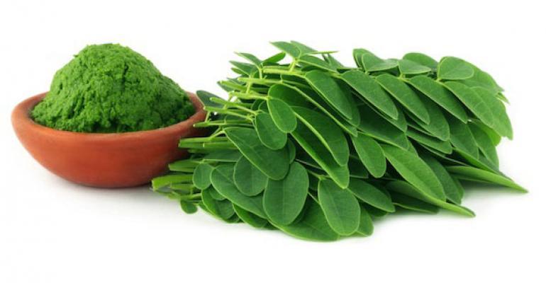 Is moringa the next kale?